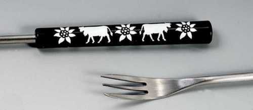 Fondue Forks-Cheese - Appenzell Design