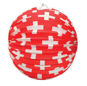CH-Lampion Multi Cross Round