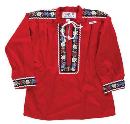 Children's Swiss Milking Jacket