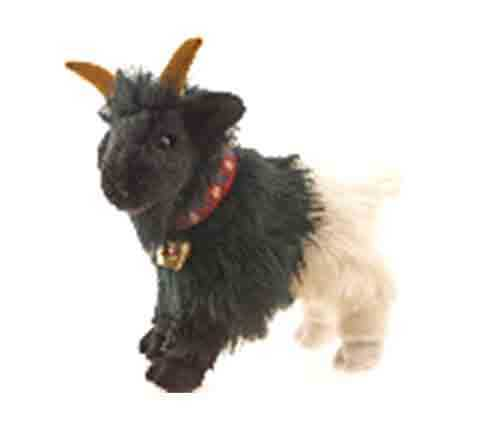 Walliser Goat - Stuffed Animal