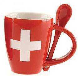 Swiss National Espresso Cup