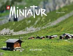 Swiss Miniatur Picture Book