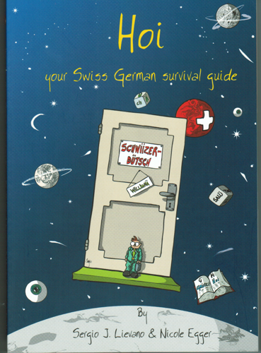 Hoi - Your Swiss German Survival Guide