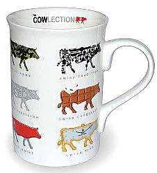 8-oz. Cowlection Mug