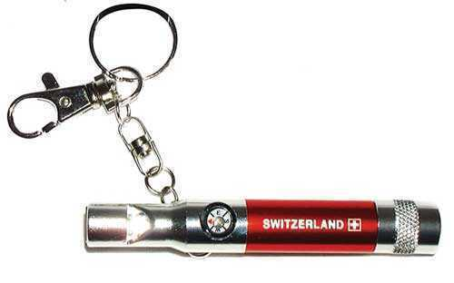 Combination Key Ring