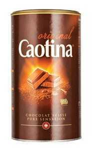 Caotina - Original - Milk Chocolate