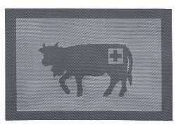 Swiss Cow Place Mat