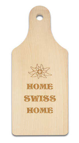 Cutting board - Home Swiss Home