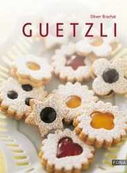 Guetzli - Biscuits - German Language