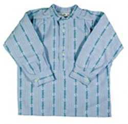 Swiss Traditional Edelweiss Shirt  for Children