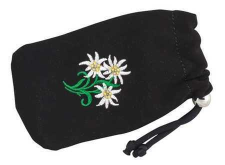 Embroidered Carrying Case