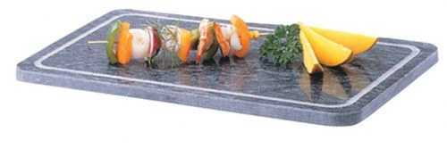 Optional Granite Stone Grilling Top