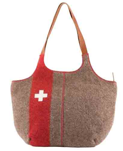 Swiss Army Recycling Shoulder Bag 203