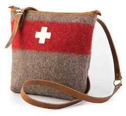 Swiss Army Recycling handbag 22