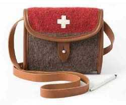 Swiss Army Recycling handbag 41
