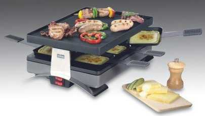 stockli classic pizza raclette grill shop swiss. Black Bedroom Furniture Sets. Home Design Ideas