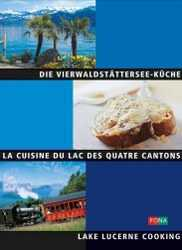 Regional Cookbook - Lake Lucerne