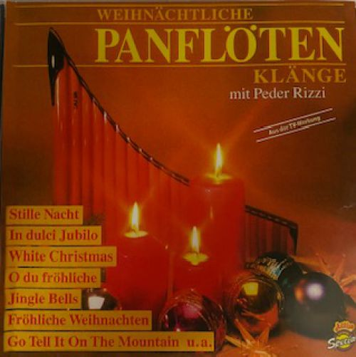 Christmas Pan Flute Melodies