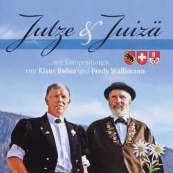 Jutze and Juizä