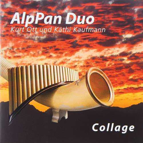 AlpPan Duo - Instrumental