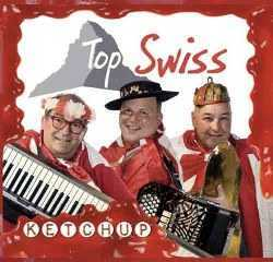Swiss Folklore Music - Ketchup Band