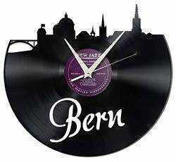 Bern Record Clock