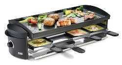 Stockli 8-Pan Raclette Grill - New Model