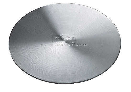Fondue Burner Heat Dispersion Plate