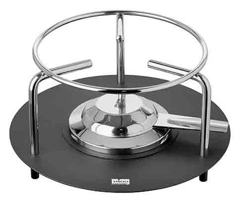 Medium Fondue Burner
