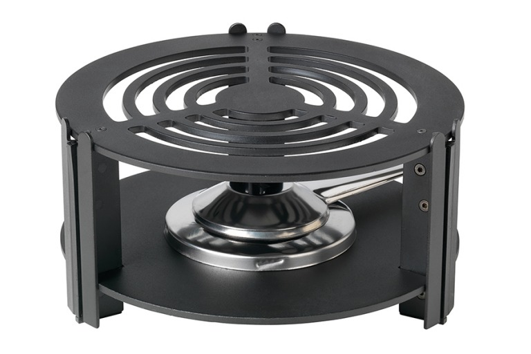 Collapsible Fondue Burner