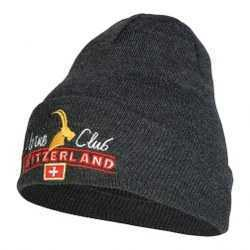 Knit Hat - Alpine Club