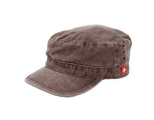 Crewman's Cap - Brown