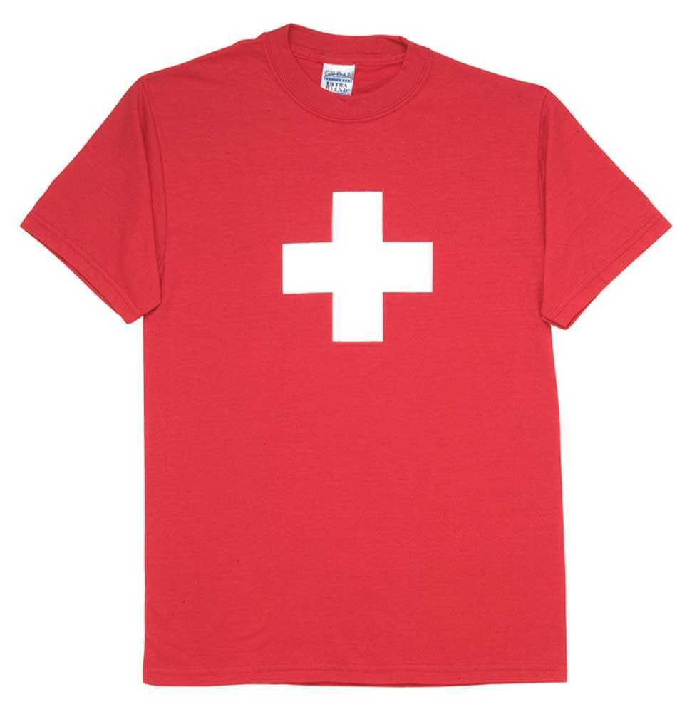 Swiss National - child T-shirt