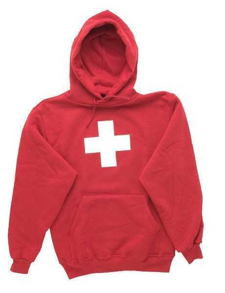 Swiss Hooded Sweatshirt - Children