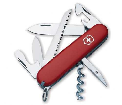Victorinox Knife Camper Esther S European Imports